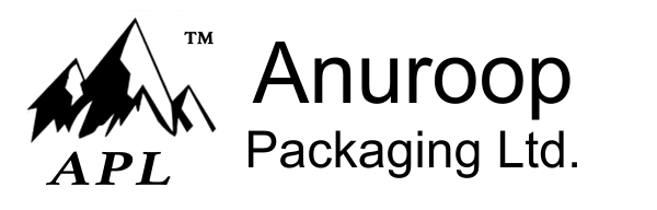 Anuroop Packaging Logo